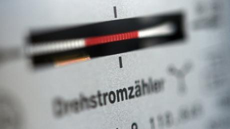 Im Augsburger Stadtteil Bergheim ist am Donnerstag der Strom ausgefallen.  Die Bergheimer waren damit schon zum dritten Mal innerhalb weniger Tage ohne Strom. Warum?