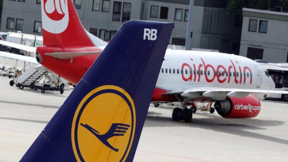 Finanznachrichten Lufthansa