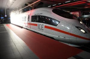 Bahn verdoppelt Fahrgastzahl zwischen München und Berlin