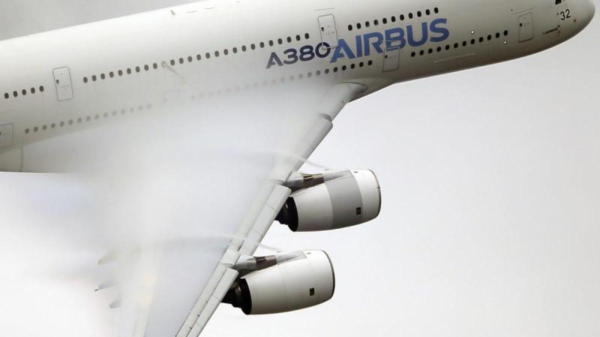 Airbus Finanznachrichten