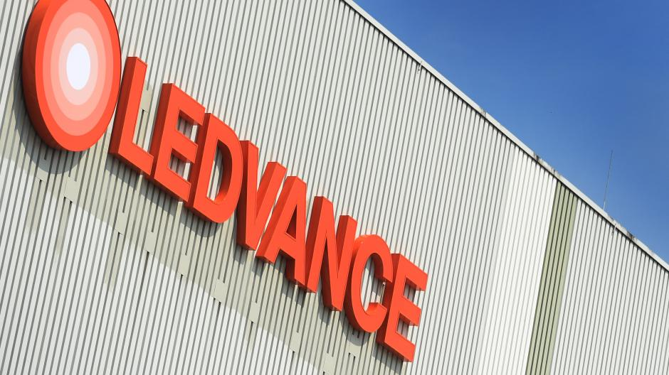 Ledvance Ig Metall Droht Ledvance In Augsburg Mit Streik