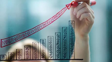 ETF bieten bei relativ hoher Sicherheit ansehnliche Renditen.