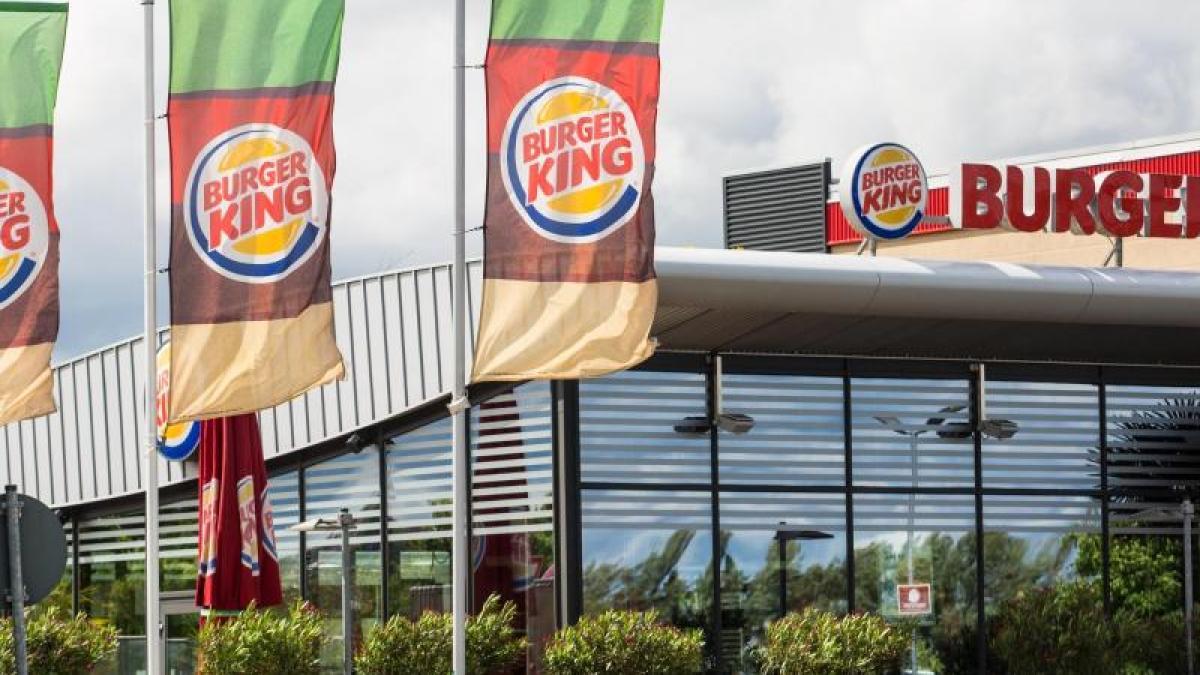 fastfood burger king greift mcdonald 39 s an wirtschaft aktuelle wirtschafts und. Black Bedroom Furniture Sets. Home Design Ideas