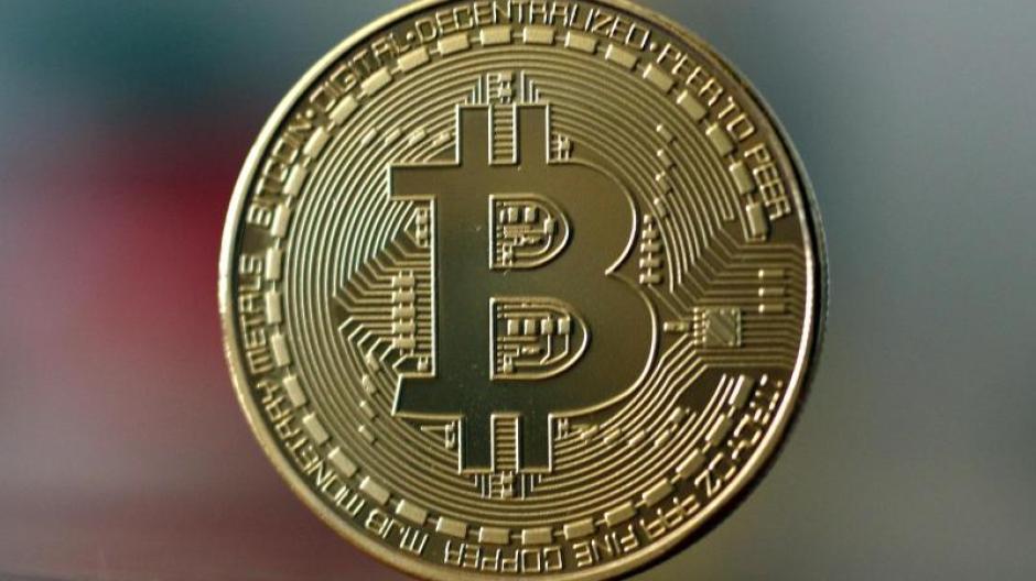 Wie bekommst du Bitcoin-Wahrung?