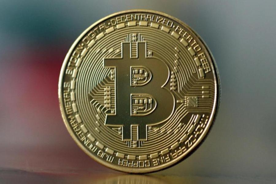 Sind Bitcoins und ungewohnliche Hute die Zukunft der Wahrung