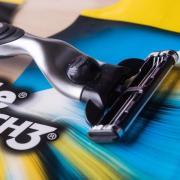 Nassrasierer «Mach3» von Gillette. Foto: Christophe Gateau/Symbolbild