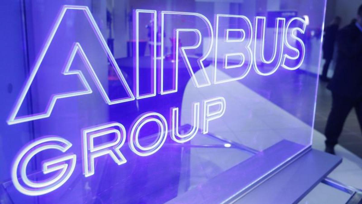 medienbericht airbus will 3600 jobs streichen oder. Black Bedroom Furniture Sets. Home Design Ideas