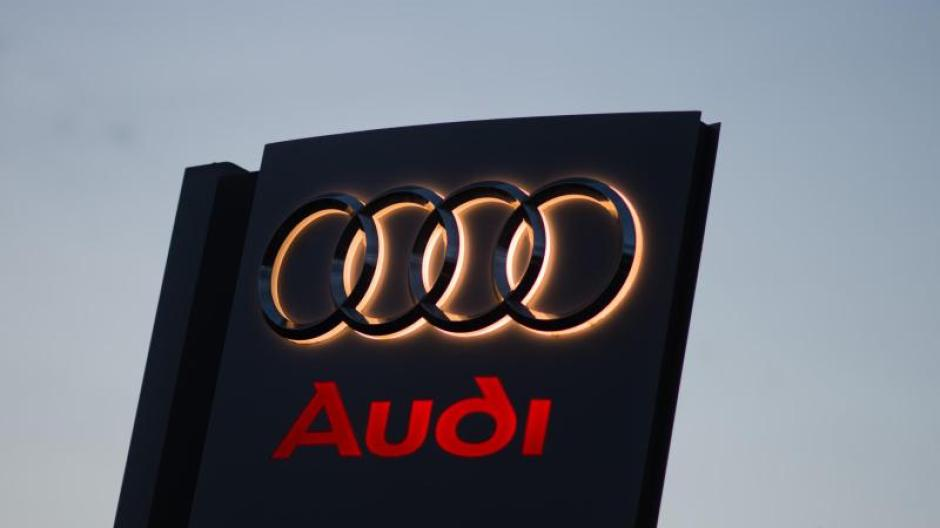 autohersteller: audi bekommt in ingolstadt einen eigenen bahnhof