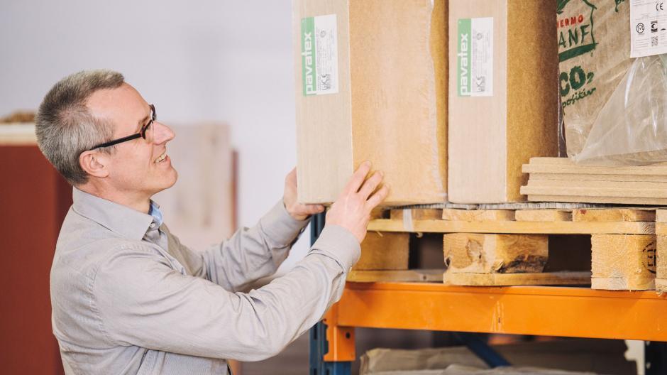 Fachmann Renovieren Okologisch Bauen Und Renovieren Wirtschaft