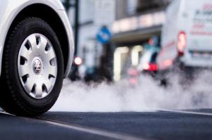Lungenärzte fordern größere Anstrengungen gegen Luftverschmutzung