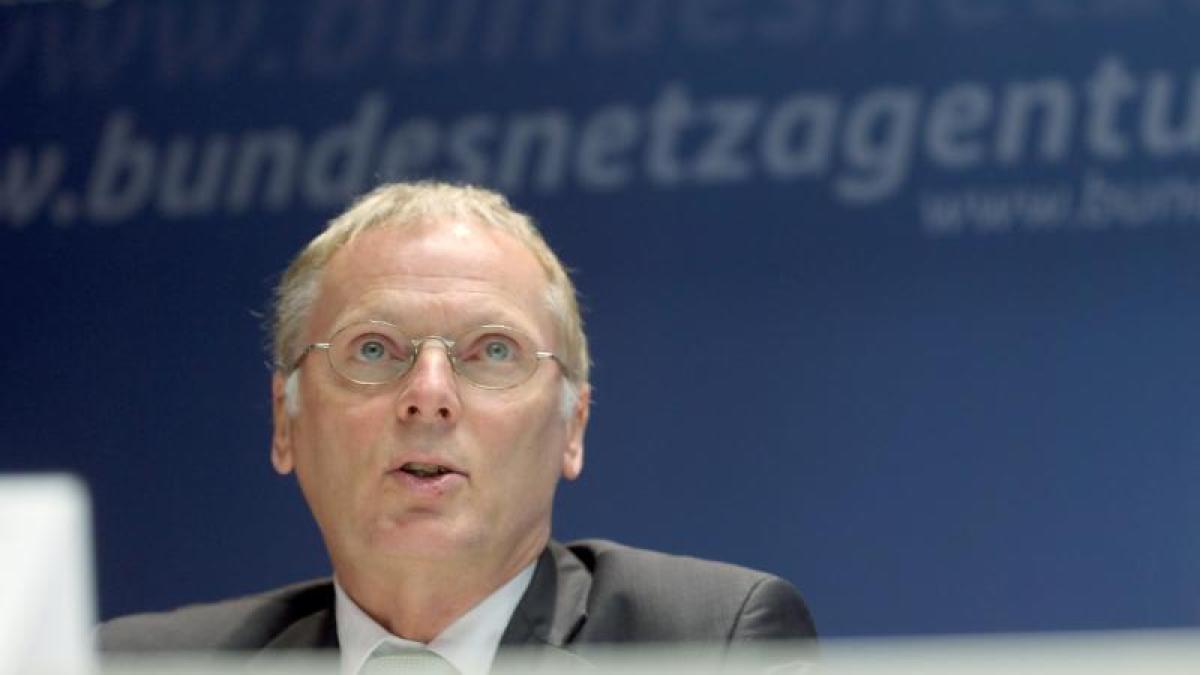 Bundesnetzagentu: Netzagentur: Werden Vodafone und Telekom ...