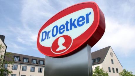 Dr. Oetker erntet einen Shitstorm für einen Marketing-Gag.