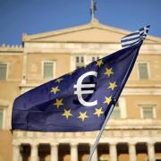 Ist Griechenland bald zu Ende gerettet? Das hochverschuldete Land verzeichnet wieder Wirtschaftswachstum und Haushaltsüberschüsse, wenn man den Schuldendienst ausklammert. Foto: Fotis Plegas G./ANA-MPA