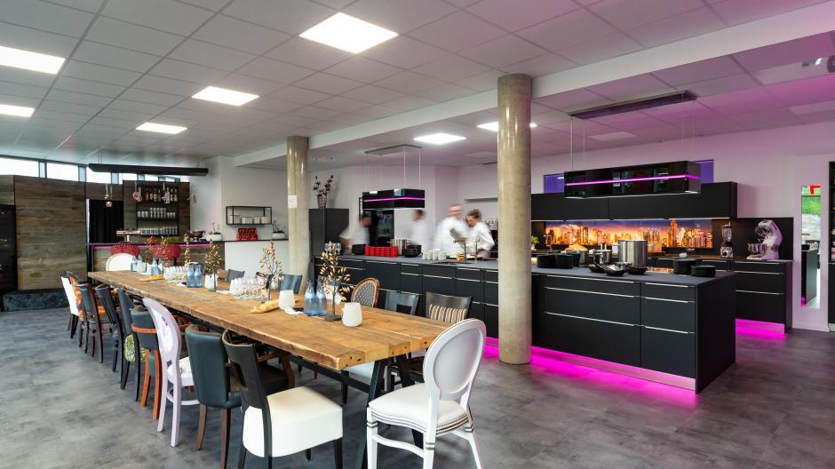 Neueröffnung Küchenzentrum Marchtal In Neu Ulm Die Neue Kultur Am