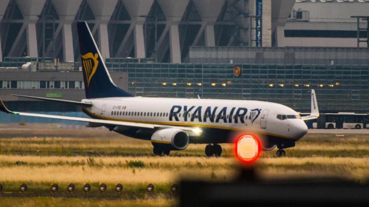 Ryanair: Streik bei Ryanair: Auch Memmingen und Nürnberg betroffen ...