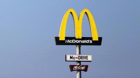 Vor allem international lief es für den US-Konzern McDonald's rund. Foto: Jan Woitas