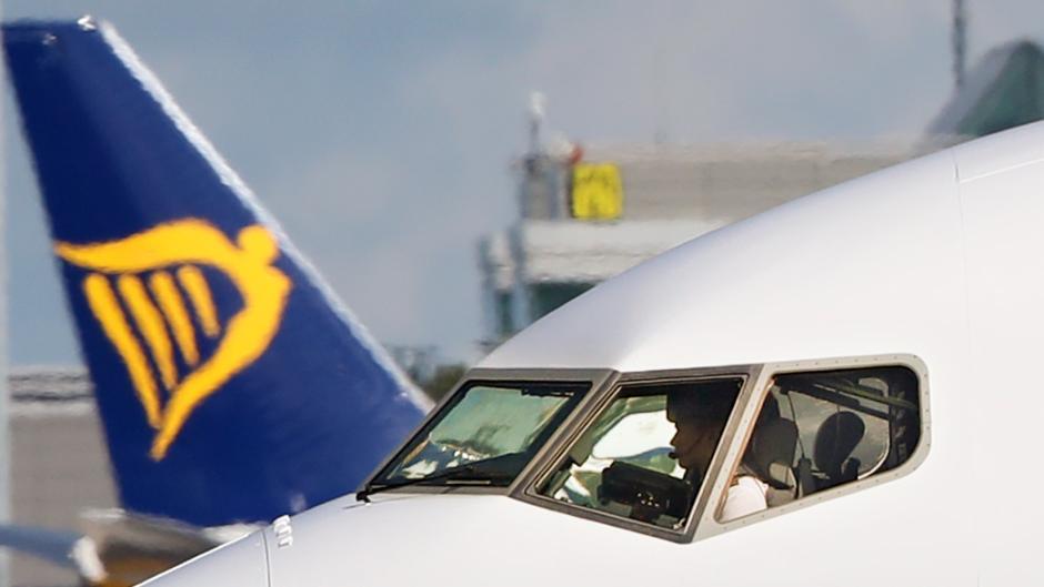 Rechte Piloten Streik Bei Ryanair Was Passagiere Wissen Müssen