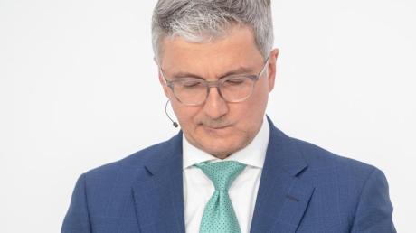 Stadler war vor acht Wochen in Ingolstadt festgenommen worden und sitzt seither in Augsburg in Untersuchungshaft.