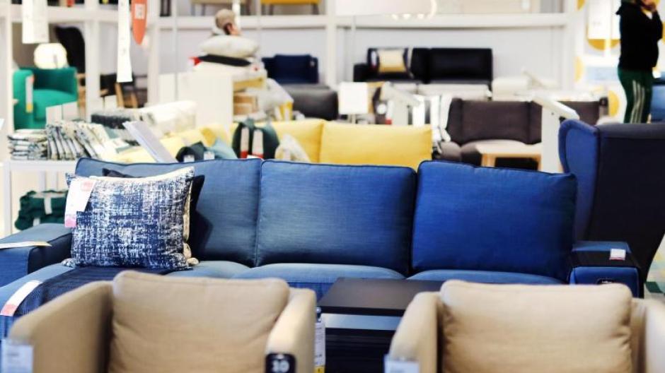 Vermarktung In Fundgruben Test In Fünf Häusern Ikea Kauft