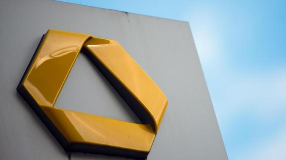 Börse Wirecard Wirft Commerzbank Aus Dax Wirtschaft Aktuelle