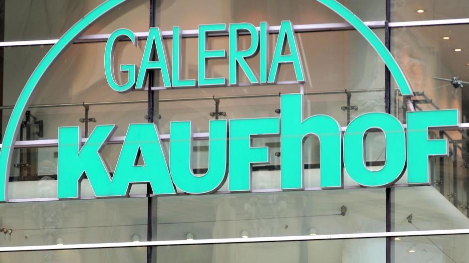 9f58072c1b5556 Kaufhäuser-Fusion  Karstadt und Kaufhof  Und dann war es nur noch ...