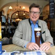 Georg Schneider, geschäftsführender Gesellschafter der gleichnamigen Weißbier-Brauerei, ist Präsident des Bayerischen Brauer-Bundes.