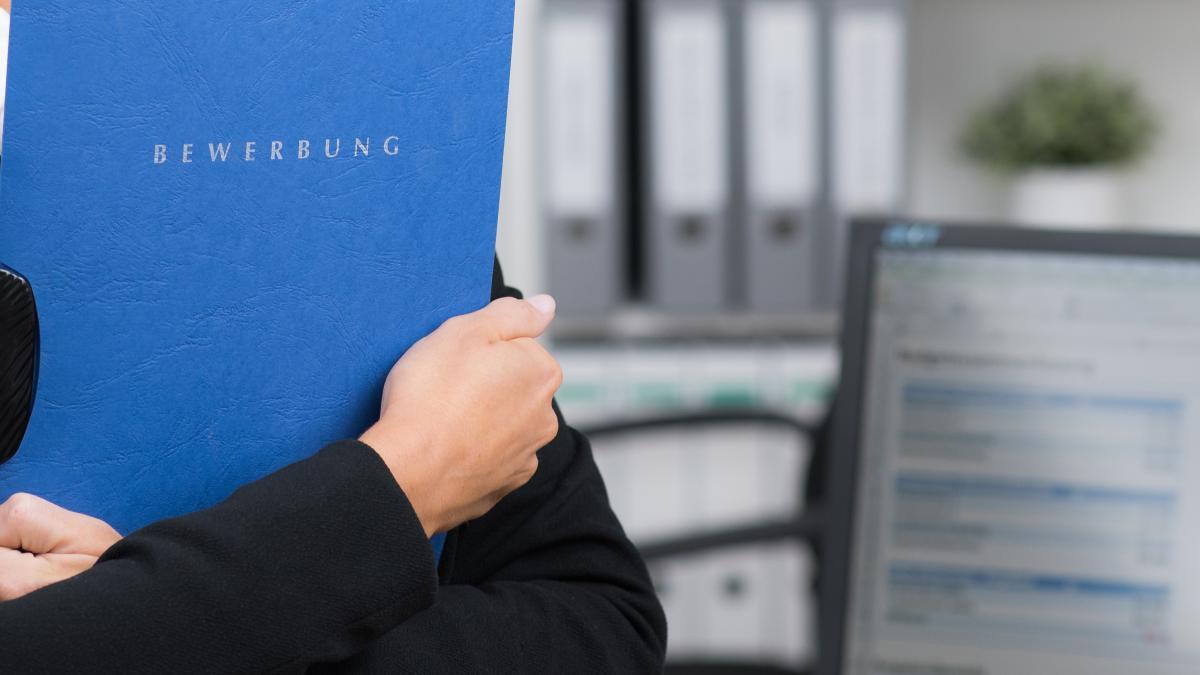 Ausbildungschancen: Das Anschreiben als perfekter Türöffner - Wirtschaft |  Themenwelten Ratgeber - Augsburger Allgemeine