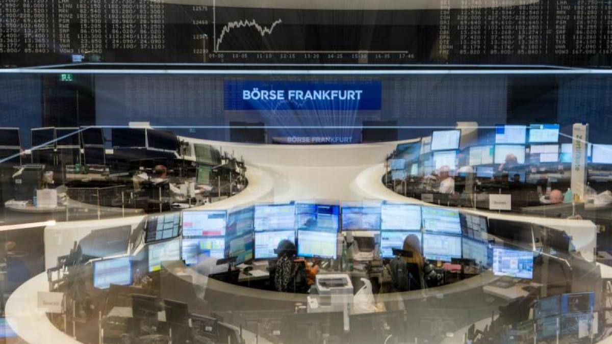 Bekanntschaften börse
