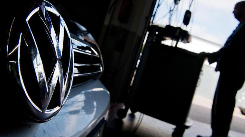 Dieselskandal Volkswagen Gibt Zusagen Für Hardware Nachrüstung