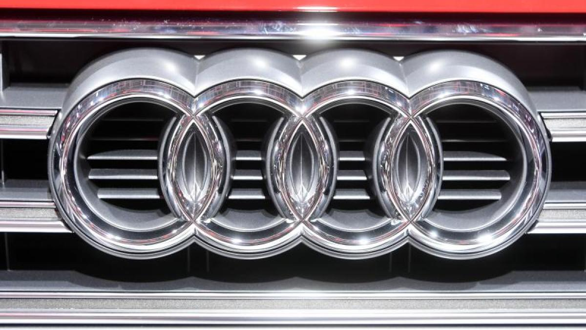 Car Company Report Audi Should Have Faked VIN Numbers Economy - Audi car company