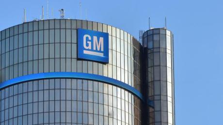 GM profitiert weiter vom lukrativen Geschäft mit SUV's und Pick-up-Trucks, die sich vor allem in Nordamerika großer Beliebtheit erfreuen.