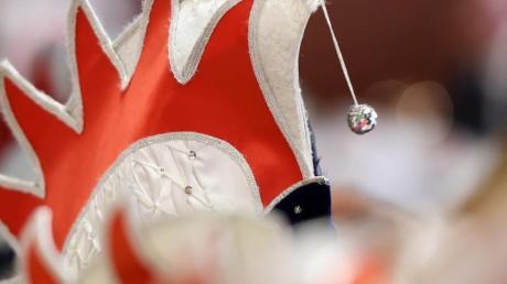Von wegen «Helau und Alaaf»: In vielen Büros sind Kostüme zu Karneval nicht so gerne gesehen.