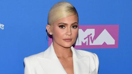 Kylie Jenner ist jüngstes Mitglied des Kardashian-Jenner-Clans.