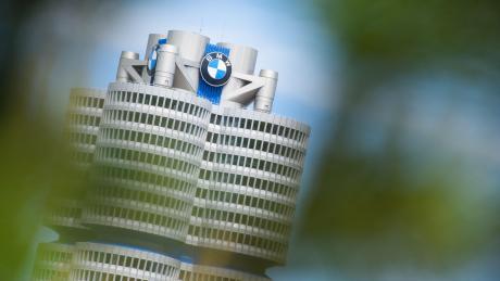 Der Autobauer BMW rückt ins Visier der Brüssler Kartellbehörde. Sie wirft den Münchnern sowie VW und Daimler vor, sich abgesprochen zu haben.