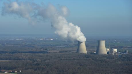 Block C des Kernkraftwerks Gundremmingen ist nach der Revision wieder in Betrieb.