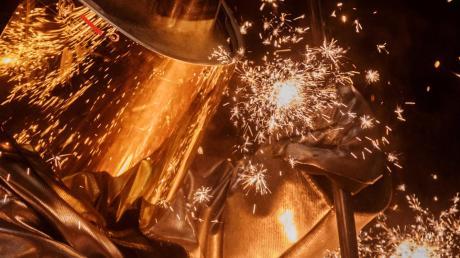 Thyssenkrupp beschäftigt im Stahl 27000 Menschen.