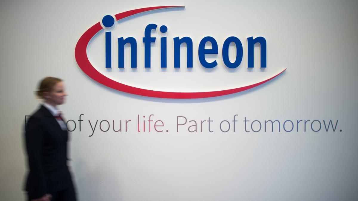 Finanznachrichten Infineon
