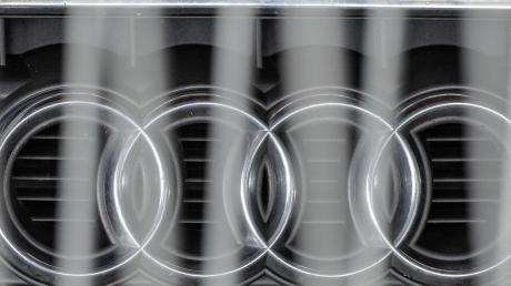 Der Dieselskandal hat Audi in Schwierigkeiten gebracht und tut es weiter. Die Mitarbeiter sind immer noch erschüttert.