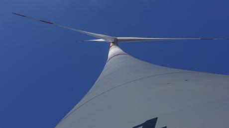 In Bayern ist im ersten Halbjahr dieses Jahres kein einziges Windrad in Betrieb gegangen. Jetzt hat die Branche einen Hilferuf ausgesandt.