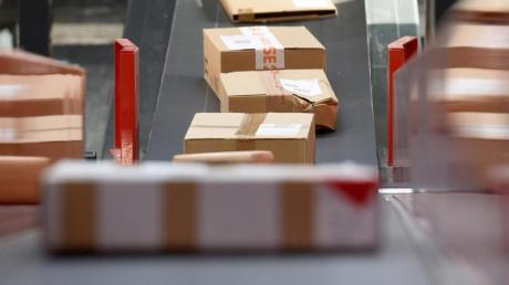 Wenn Pakete zu spät oder beschädigt ankommen, ist die Freude der Kunden schnell getrübt.