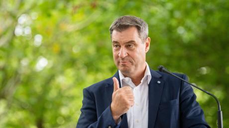 """Der Parteivorstand der CSU hat die neue """"Klimastrategie"""" der Partei beschlossen."""
