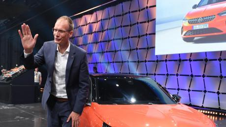 Das läuft: Michael Lohscheller hat geschafft, was lange unmöglich schien. Der Manager hat Opel in ein profitables Unternehmen verwandelt.