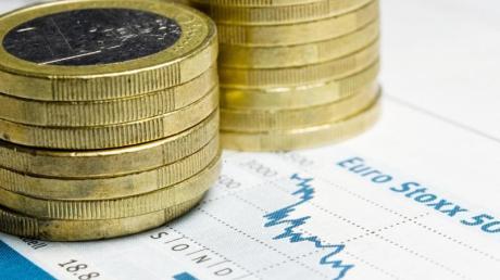 Indexfonds bilden die Kursentwicklung eines Indizes ab. Dabei entstehen nur geringe Kosten.