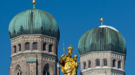 München ist die Dax-Hauptstadt in Deutschland.