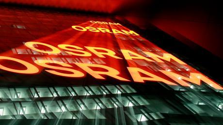 Osram hat seinen Sitz in München und wichtige Werke in Bayern.