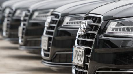 Audi streicht Tausende Stellen.