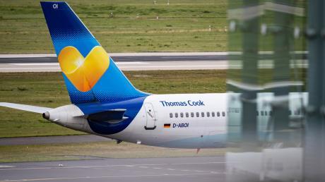 Aktuell führt Condor alle Flüge nach Plan durch – noch. Denn die Airline ist durch die Insolvenz von Thomas Cook schwer getroffen.