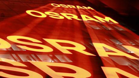 Gelingt die Übernahme von Osram durch den österreichischen Chip- und Sensorenhersteller AMS? Die Sache wird komplizierter.