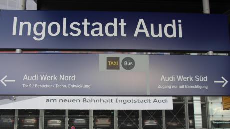 Ingolstadt und Audi sind eng miteinander verbunden – in guten wie in schlechten Zeiten.