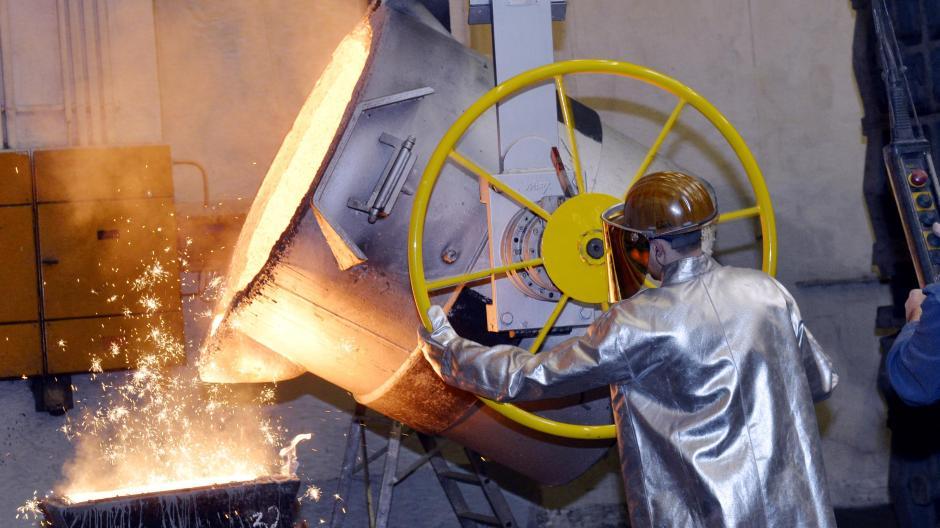 Volkswagen will für MAN Energy Solutionseine neue industrielle Lösung finden.